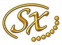 SX_logo